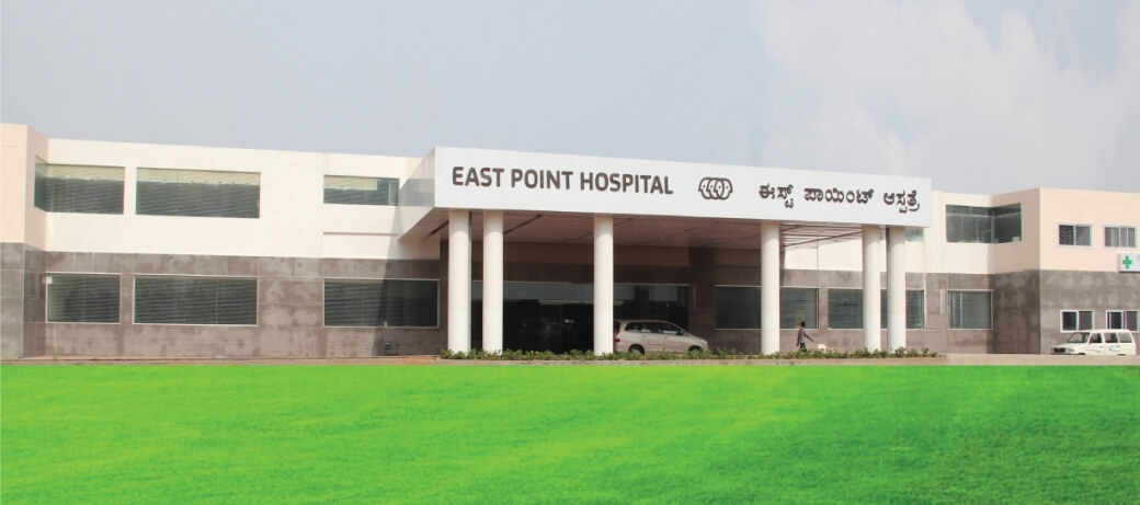 East Point College of Medical Sciences, East Point Hospital, East Point Group of Institutions